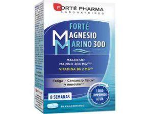 FORTE PHARMA MAGNESIO MARINO 300 56 COMP