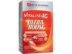 FORTE PHARMA VITALITE 4G ULTRA BOOST 30 COMP