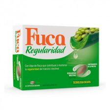 FUCA REGULARIDAD 60 COMPRIMIDOS