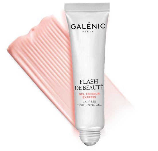 GALENIC FLASH DE BEAUTE GEL TENSOR EXPRES 15 ML