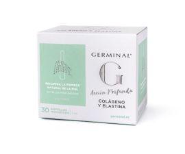 GERMINAL ACC PROF COLAGENO Y ELASTINA 30 AMP