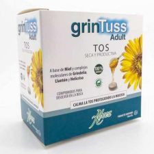 GRINTUSS ADULTOS 20 COMP