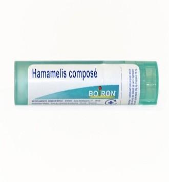HAMAMELIS COMPOSE GR BOIRON
