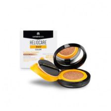 HELIOCARE 360º COLOR BRONZE INTENSE CUSHION COMPACT SPF 50+ 15 G