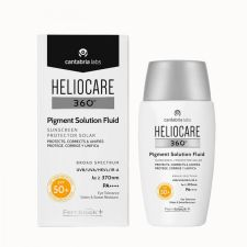 HELIOCARE 360º PIGMENT SOLUTION FLUID PROTECTOR 50 ML