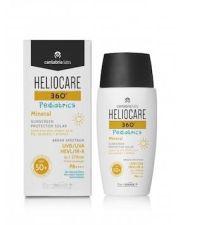 HELIOCARE 360º SPF 50+ PEDIATRICS MINERAL PROTEC 50 ML