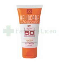 HELIOCARE GEL 200 ML