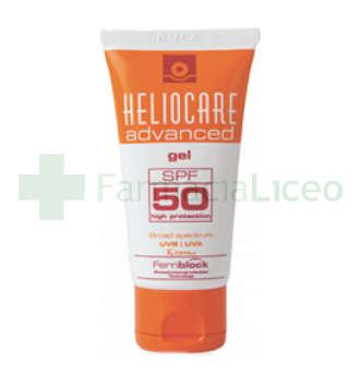 HELIOCARE GEL FPS 50 200 ML
