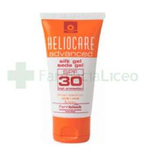 HELIOCARE SPF 30 SILK GEL SEDA GEL 40 ML