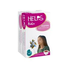 HELPS KIDS RESPIRA 1.5 G 25 FILTROS