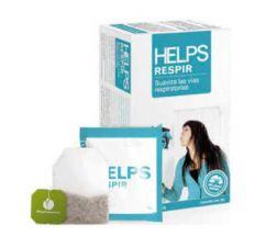 HELPS RESPIR 1.5 G 20 FILTROS