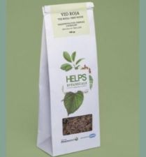 HELPS VID ROJA HOJA 100 G