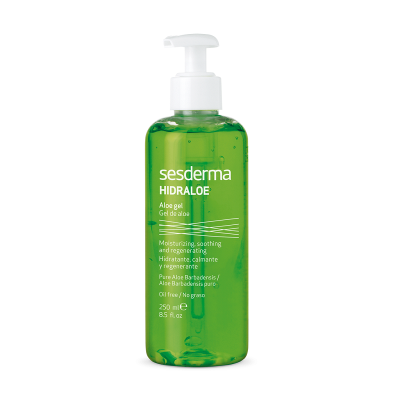 HIDRALOE GEL DE ALOE 250 ML SESDERMA