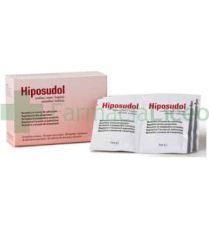 HIPOSUDOL TOALLITAS 3 ML 10 TOALLITAS
