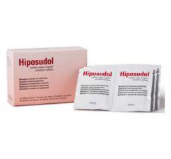 HIPOSUDOL TOALLITAS 3 ML 20 TOALLITAS