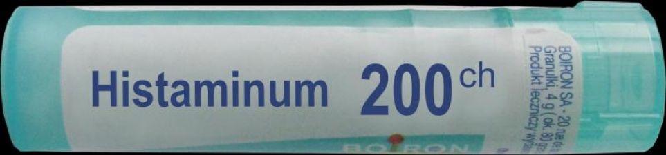 HISTAMINUM GR 200CH BOIRON