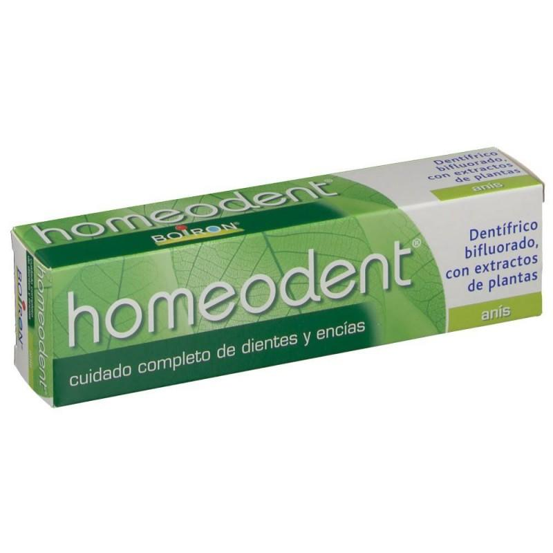 HOMEODENT PROTECCIÓN INTEGRAL ANIS 75 ML