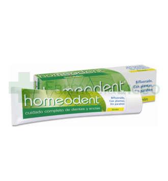 HOMEODENT PROTECCION INTEGRAL LIMON 75 ML