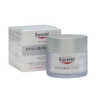 HYALURON FILLER CUIDADO DE DIA EUCERIN ANTIEDAD 50 ML