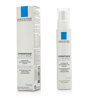 HYDRAPHASE INTENSE SERUM GEL CONCENTRADO REHIDRATANTE 30 ML LA ROCHE POSAY