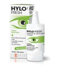 HYLOFRESH COLIRIO 10 ML