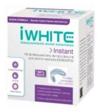 I WHITE 2 INSTANT MOLDE DENTAL PRECARGADO 10 MOL