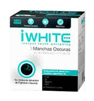 I WHITE KIT BLANQUEADOR MANCHAS OSCURAS 10 MOLDE