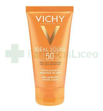 VICHY IDEAL SOLEIL CREMA ROSTRO IP50+ 50 ML