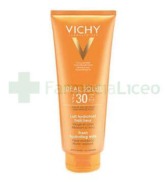 VICHY IDEAL SOLEIL LECHE FAMILIAR IP 30+ 300 ML