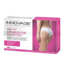 IN OUT INNOVAGE LIPO-REDUCTOR CELULITICO 40 CAPS