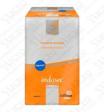 INDASEC HOMBRE ABSORB INCONTINENECIA LEVE 10 ABS
