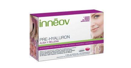 INNEOV PRE-HYALURON COMPLEX ALISA Y RELLENA