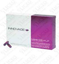 INNOVAGE MANCHAS UV-X 32 CAPS