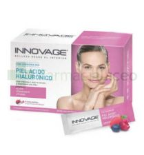 INNOVAGE PIEL ACIDO HIALURONICO 15 STICKS BEBIBL