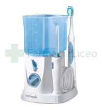 IRRIGADOR BUCAL ELECTRICO WATERPIK 2 EN 1 WP 700