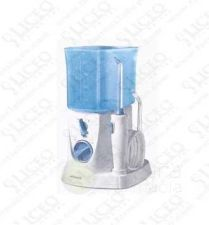 IRRIGADOR BUCAL ELECTRICO WATERPIK WP- 300 TRAVE