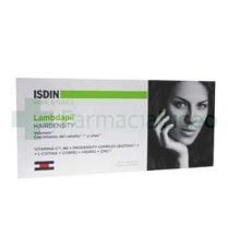 ISDIN LAMBDAPIL HAIRDENSITY 180 CAP