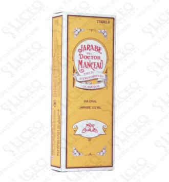 JARABE DR. MANCEAU JARABE 120 ML