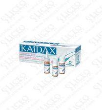 KAIDAX ANTICAIDA CAPILAR LOCION 12 VIALES 5 ML