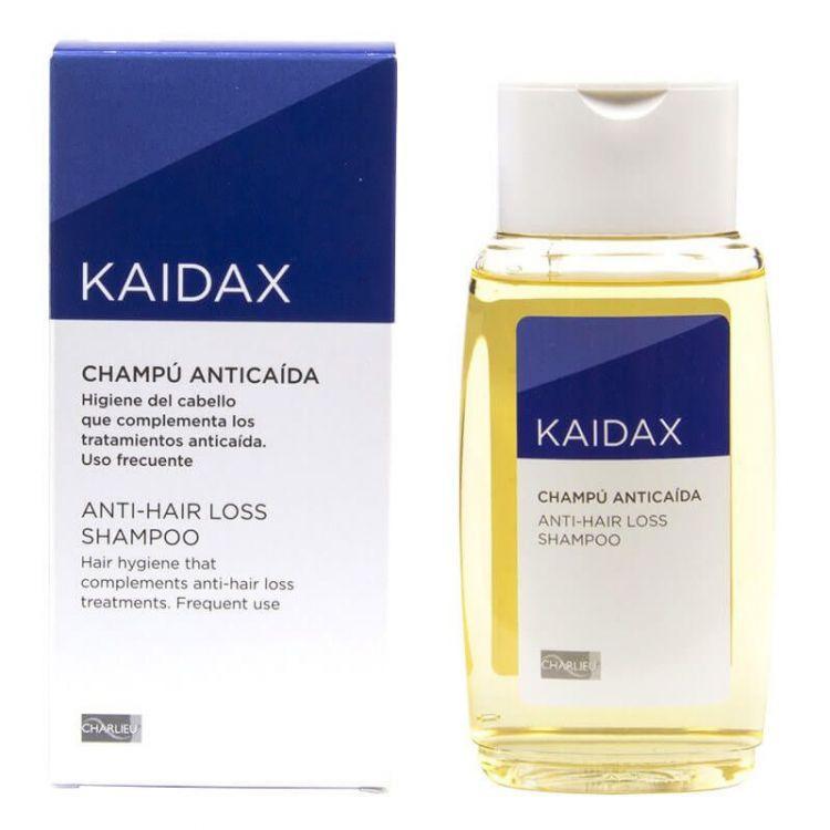 KAIDAX CHAMPÚ ANTICAIDA 200 ML