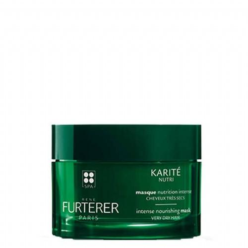 KARITE MASCARILLA REVITALIZANTE INTENSA RENE FURTENER 200 ML