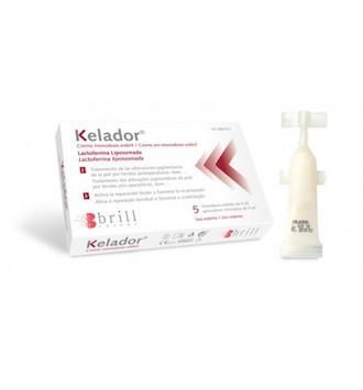 KELADOR CREMA MONODOSIS ESTERIL 5 X 5 ML