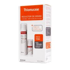 KIT THIOMUCASE 50 ML + 200 ML