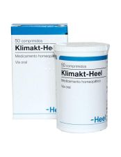 KLIMAKT HEEL 50 COMP PHINTER