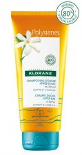 KLORANE POLYSIANES CHAMPU DUCHA AFTER SUN 200 ML
