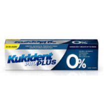 KUKIDENT PRO PLUS CREMA ADH 0% 40 G