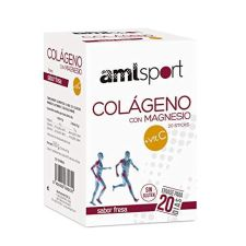 AML SPORT COLAG+MAG+VIT 68  20 STICKS