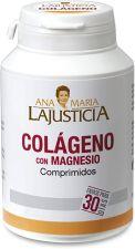 LA JUSTICIA COLAGENO CON MAGNESIO 180 COMP