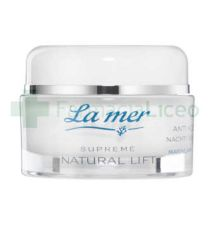LA MER SUPREME NATURAL LIFT ANTI AGE NOCHE C/P