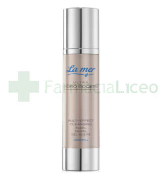 LA MER ULTRA HYDRO BOOSTER MULTIEFECT CLEANSING GEL ACEITE 100 ML
